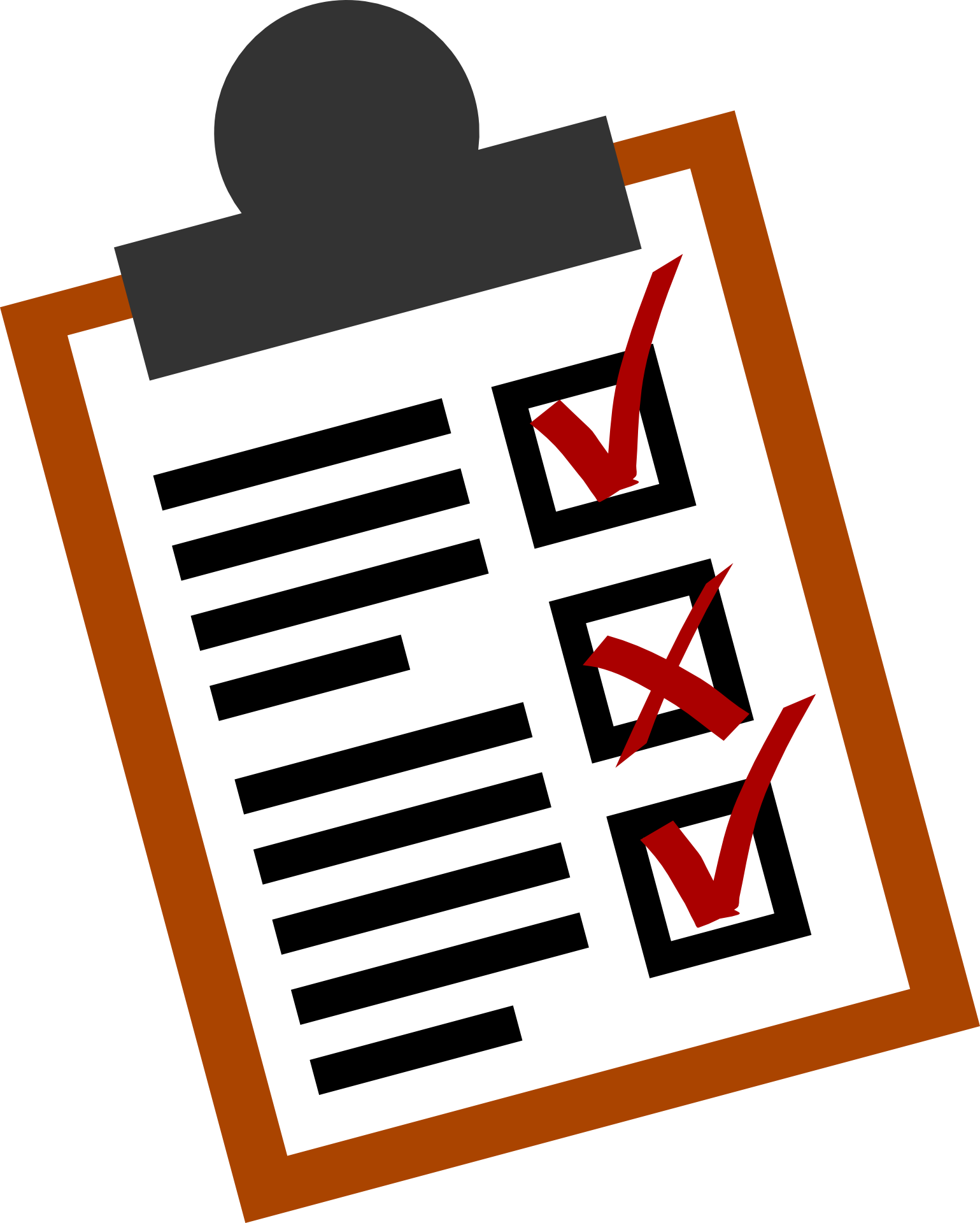 checklist-41335